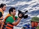 Bảo vệ nhà báo: Nói dễ, làm khó!