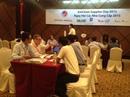 AmCham thúc đẩy hợp tác doanh nghiệp Mỹ-Việt