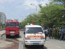 Vụ sập giàn giáo: Tìm thấy thi thể nạn nhân cuối cùng