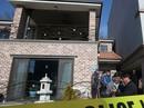 Hàn Quốc: Cụ ông xả súng vì tiền, 4 người chết