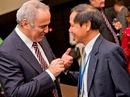 """Tranh giành quyền lực, hai nhân sự cấp cao FIDE bị """"trảm"""""""