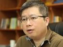 Cựu phóng viên VTV Nguyễn Thanh Lâm làm Cục phó Cục Báo chí