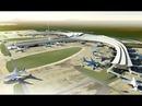 Đề nghị xem xét trách nhiệm ông Trần Đình Bá thông tin sai về sân bay Long Thành