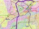 TP HCM: Hơn 99.700 tỉ đồng làm tuyến metro số 5