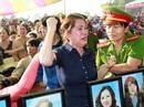 Nỗi đau tột cùng của người thân trong vụ thảm sát Bình Phước