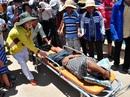 Phản đối hành động dã man giết hại ngư dân ở Trường Sa