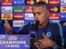 Mourinho thanh trừng nội bộ, thay nửa đội hình Chelsea đấu Maccabi
