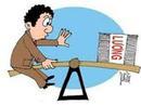 Công ty đề xuất nâng lương đúng quy định
