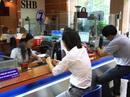 Bắt một giám đốc phòng giao dịch Ngân hàng SHB