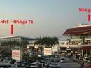 """Vietnam Airlines muốn """"mua đứt"""" nhà ga T1 sân bay Nội Bài"""