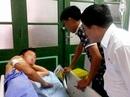 Khởi tố vụ nhà báo Đài PT-TH Thái Nguyên bị chém