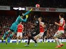 Dứt điểm kém, Arsenal bị Liverpool cầm chân ở Emirates
