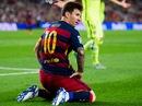 Rắc rối chuyện trốn thuế, Messi cân nhắc việc rời bỏ Barcelona