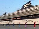 Saigontourist đón 2.500 khách tàu biển Celebrity Century tham quan TP HCM, Vũng Tàu, Huế