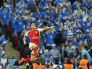 Sanchez đưa Arsenal vào chung kết FA Cup
