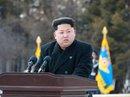 """Ông Kim Jong-un từ chối sang Nga vì """"chuyện nội bộ"""""""