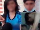 """Tự tử vì bị tung """"clip sex"""": Nữ sinh van xin cộng đồng mạng trước khi quyên sinh"""
