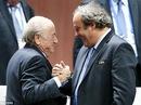 Bị đình chỉ, Platini hết cơ hội ứng cử chủ tịch FIFA