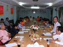 Thanh tra toàn diện Trung tâm Huấn luyện và Thi đấu TDTT TP HCM