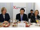 Mở rộng quan hệ đối tác chiến lược Việt - Đức