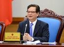 Thủ tướng phê chuẩn nhân sự lãnh đạo 4 tỉnh