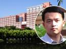 Bị tố làm gián điệp, giáo sư Trung Quốc nói Mỹ kỳ thị