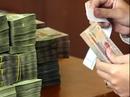 Bắt giám đốc rút hơn 20 tỉ đồng tiêu xài cá nhân