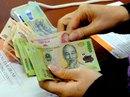 Truy trả tiền lương