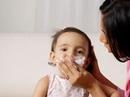 Trẻ em có bị viêm xoang