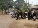 Phạm nhân trốn trại ở Thanh Hóa bị bắt tại Hà Nội