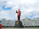 Thủ tướng: Tách bạch tượng đài Bác Hồ với các công trình khác