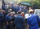 Tụt nóc lò than, 2 công nhân tử nạn