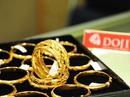 Giá vàng tiếp tục giảm về mốc 33 triệu đồng