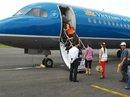 Vietnam Airlines tung 600.000 vé máy bay Tết Nguyên đán