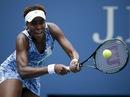 """Serena ngược dòng ngoạn mục, Venus hạ gục """"hiện tượng"""" Bencic"""