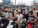 Tận thu từ xe máy