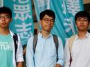 Hồng Kông: Joshua Wong và 2 thủ lĩnh sinh viên bị kết tội
