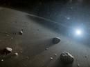 Nga cải tiến tên lửa, phá hủy tiểu hành tinh