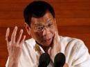 """Tổng thống Philippines: """"Tôi có thể tàn bạo gấp 10 lần IS"""""""