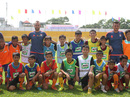 TP HCM cùng Lyon - Pháp tuyển 50 cầu thủ trẻ