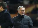 Mourinho không ngó ngàng đến kỷ lục của Rooney