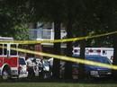 Mỹ: Mẹ đâm chết 4 con nhỏ
