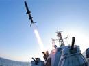 """Bị trừng phạt, Triều Tiên bắn hàng loạt """"tên lửa tầm ngắn"""" ra biển"""