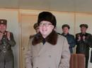 """Hai nghi phạm định """"ám sát ông Kim Jong-un"""" bị bắt"""