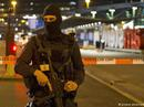 Sân bay Hà Lan sơ tán khẩn, 1 người bị bắt