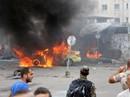 Syria: IS đánh bom gần căn cứ Nga, gần 150 người chết