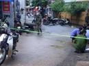 Bị truy bắt, nghi phạm rút súng bắn thiếu tá công an