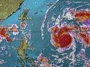 Siêu bão Nepartak đe dọa Đài Loan