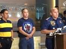 Philippines: Thêm 2 thị trưởng đầu hàng vì dính đến ma túy