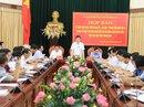 Thanh Hóa từng có 11 phó giám đốc Sở Nông nghiệp